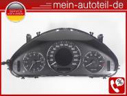 Mercedes W211 S211 Tacho Kombiinstrument Elegance Elegance 2115405348 VDO 110.08