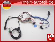 Mercedes W211 S211 Kabelbaum el. Heckklappe 2114402407 2114402407, A2114402407,