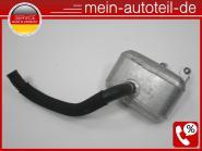 Mercedes W211 S211 Druckspeicher Luftbalg Airmatik Re - hr, Beifahrerseite, rech