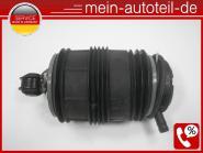 Mercedes W211 S211 ORIGINAL Airmatic Luftfeder HR unter 90.000Km 2113201625 c095