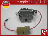 Mercedes S211 Heckklappenschloss Servoschließung (2006-2009) Kombi 2117400635 Ko