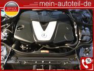 Mercedes CLS C219 Motor 320 CDI MIT INJEKTOREN 642920 (06-09) 157.000Km