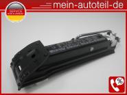 Mercedes W211 S211 Wagenheber SCHWARZ 2115830215 2115830115, 2115830215, a211583
