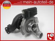 Mercedes W211 S211 320 CDI KOMPLETTER ORIGINAL Turbolader 280 320 CDI erst 148.0