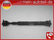 Mercedes W211 S211 320 CDI 4-matic Gelenkwelle Vorderachse 4-matic 2114106306 -