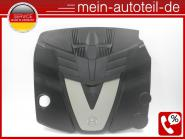 Mercedes W164 ML 320 CDI 4-matic Motorabdeckung V6 Motor Cover 6420100167 - 6429