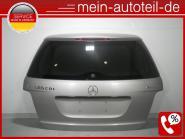 Mercedes W164 Heckklappe ELEKTRISCH 723 Cubanitsilber 1647400305 Limo A 164 740