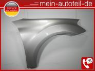 Mercedes W164 ORIGINAL Kotflügel Re 723 Cubanitsilber 1648810201 A 164 881 02 01