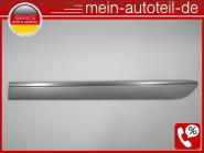 Mercedes W164 Türleiste HL 723 Cubanitsilber 1646905362 A 164 690 53 62, A164690