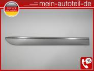 Mercedes W164 Türleiste HR 723 Cubanitsilber 1646905462 A 164 690 54 62, A164690