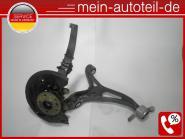 Mercedes W164 ML 320 CDI 4-matic Achshälfte VL 4 Matic 1643302120 642940 A164330