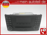 Mercedes S212 Radio AUDIO 20 CD 2118702889 MF2770 A2118702889, A 211 870 28 89,