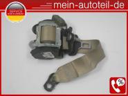 Mercedes W211 S211 Gurt Gurtstraffer HR LIMO Buckskin (2006 - 2009) 2118601086 -