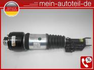 Mercedes W211 S211 wie NEU: C219 Arnott Airmatic Federbein VL erst 30.000Km AS-2