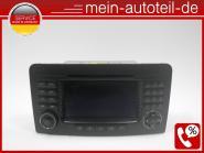 Mercedes W164 Navi APS Comand DVD 1648200979 A1648200979, A 164 820 09 79, A1648