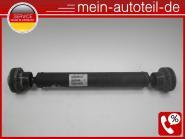 Mercedes W164 ML 320 CDI 4-matic Kardanwelle Gelekwelle 1644100501 642940 164410
