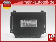 Mercedes W164 Parktronik PDC Steuergerät 1645450216 BOSCH 0263004158, 0 263 004
