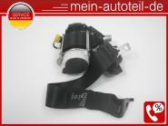 Mercedes W164 Gurt HL Schwarz 1648600385 Limo A1648600385, A 164 860 03 85 BELT