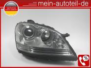 Mercedes W164 Bi-Xenonscheinwerfer RE Kurvenlicht 1648205461 A 164 820 54 61, A1
