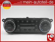Mercedes W251 Klimabedienteil W251 X164 2518208189 A 251 820 81 89, A 2518208189