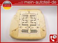 Mercedes W164 Sitzbelegungserkennung AKSE VR 2518200010 Leder Schwarz A251820001