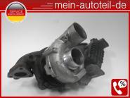 Mercedes W164 ML 420 CDI 4-matic Turbolader Li 420 CDI 6290900380 764409-2 62991