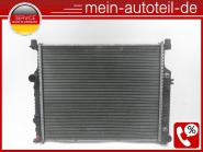Mercedes W164 ORIGINAL Wasserkühler 420 CDI 1645000003 A 164 500 00 03, A1645000