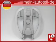 Mercedes W211 S211 Innenleuchte Schiebedach 7F94 Elegance 2118206901 Etnagrau A2
