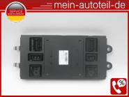 Mercedes - W164 X164 SAM Modul 1645407562 1645402501, A1645402501, A164 540 25 0