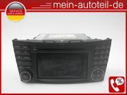 Mercedes W211 S211 Navi NTG 2.5 APS Comand SD-Karte Festplatte 2118705094 211870