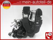 Mercedes W251, V251 Heizungskasten Wärmetauscher Gebläsemotor Heizungsregler HIN