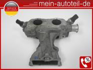 Mercedes W164 ML 420 CDI 4-matic Auspuffleitung Abgasrückführleitung 6291400408