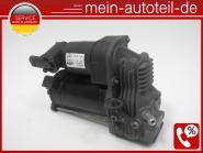 Mercedes - ORIGINAL W164 Luftkompressor Airmatic Kompressor Luftfahrwerk 1643201
