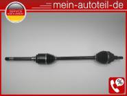 Mercedes W164 ML 420 CDI 4-matic Antriebswelle VR 1643302101 629912 1643302101,