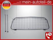 Mercedes W164 TRAVALL Hundegitter für Mercedes M-Klasse ML W164 TDG1046 Alpacagr