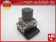 Mercedes W211 S211 ABS-Block Hydraulikblock ABR 2114311812 0265960323, 026525025