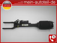 Mercedes W164 ORGINAL Airmatic / ADS SKYHOOK Federbein Vorne 1643204313 A 164 32
