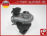 Mercedes W211 S211 320 CDI KOMPLETTER Turbo mit Steuereinheit 6480960199 734899-