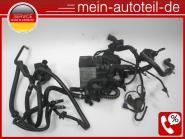 Mercedes C219 Standheizung CDI Diesel 2115002598 WEBASTO 2115001398, 2115002598,