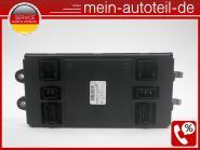 Mercedes - SAM Modul Vorne 1645402401 A1645402401, A164 540 24 01 Signalerfassun