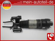 Mercedes W211 S211 ORIGINAL Airmatic Federbein VL 4-MATIC 2113209513 C086093/06/