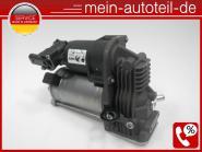 Mercedes - W166 Luftkompressor Airmatic Kompressor NEUWERTIG 1663200104 A1663200