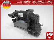 Mercedes - ORIGINAL W166 Luftkompressor Airmatic Kompressor Compressor 166320020