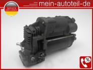 Mercedes - ORIGINAL X164 W164 GL ML Luftkompressor 1643200804 1643200304, A16432