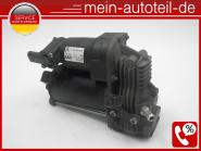 Mercedes - ORIGINAL W164 Luftkompressor Airmatic 1643200404 A 164 320 04 04, A16