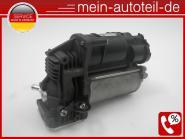 Mercedes - W164 X164 GL ML Luftkompressor Airmatik 1643201204 1643200304, A16432