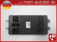 Mercedes - W164 X164 SAM Modul Vorne 1645403801 A1645403801, A164 540 38 01 Sign