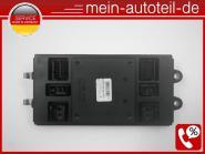 Mercedes - W164 X164 SAM Modul Vorne 1645401301 A1645401301, A164 540 13 01 Sign
