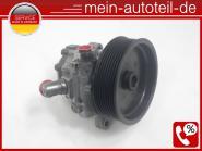 Mercedes X164 GL 320 CDI 4matic ORIGINAL Servopumpe 0044668301 ZF 7693 955 229,