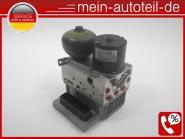 Mercedes W211 S211 SBC Bremsblock 0054317312 Bosch 0265250089 A0054318112, 00543
